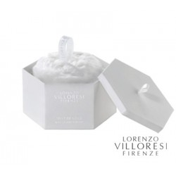 Teint de Neige Scented Body Powder - Lorenzo Villoresi