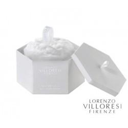Teint de Neige Scented Body Powder - Lorenzo Villoresi