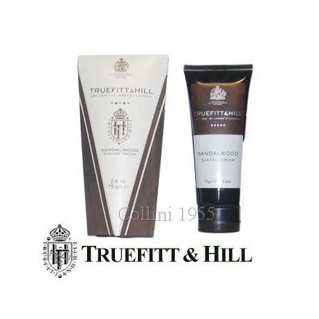 Crema da barba Truefitt & Hill al Sandalo in tubo