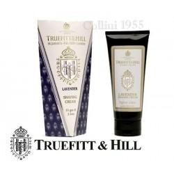 Crema da barba Truefitt & Hill alla Lavanda in tubo