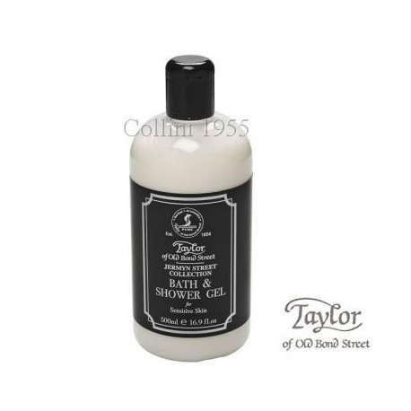 Bath & Shover Gel Jermyn St. Collection 500 ml