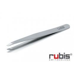 Pinzetta Rubis Ion Antibatterica