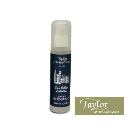 Deodorante Spray Eton College Taylor