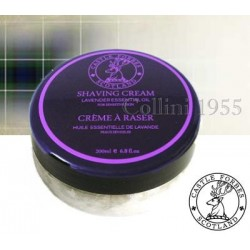 Crema barba Lavanda Essential Oil 200 ml Castle Forbes