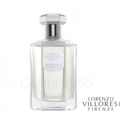 Iperborea Eau de Toilette 100 ml - Lorenzo Villoresi