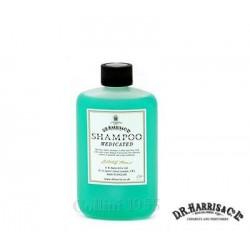 Shampoo Medicated Liquid 100 ml D.R. Harris