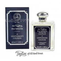 Mr Taylor Cologne 100 ml