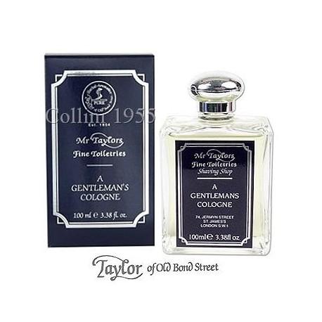Mr Taylor Cologne 100 ml