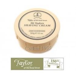 Crema  da barba Taylor Mr Taylor