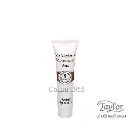 Cera fissante per baffi 15 ml Taylor