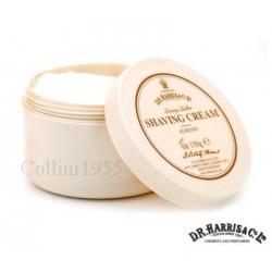 Crema da barba D.R. Harris Mandorla 150 g
