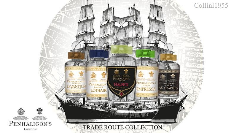 Penhaligon's Trade Route Collection