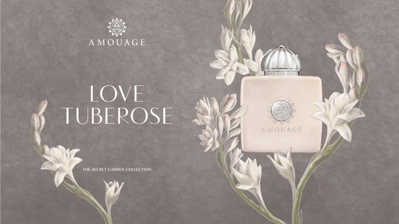 Amouage Love Tuberosa