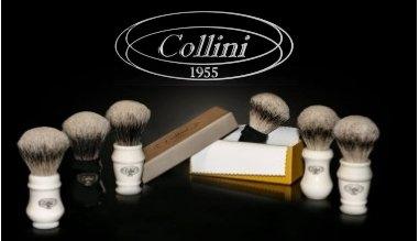 Pennelli da Barba Collini1955